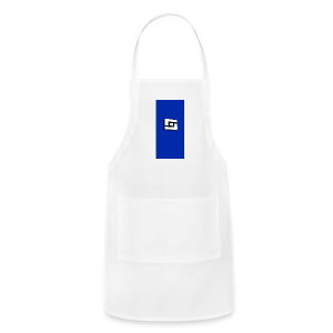 iPhone 5/5S Hard Case - Adjustable Apron