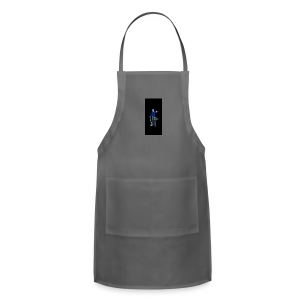 iPhone 6 Rubber Case - Adjustable Apron