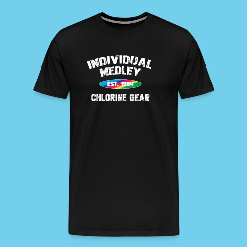 IM est 1964- Keep it Simple- Women's Hoodie - Men's Premium T-Shirt
