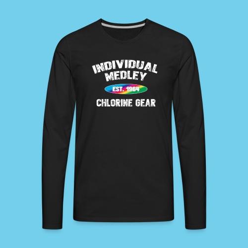 IM est 1964- Keep it Simple- Women's Hoodie - Men's Premium Long Sleeve T-Shirt