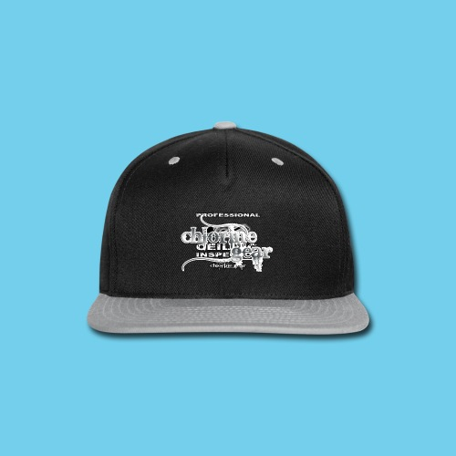 Professional Ceiling Inspector-Women's Hoodie - Snap-back Baseball Cap