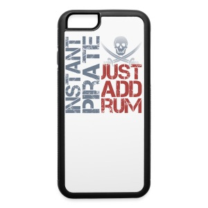 Instant Pirate - iPhone 6/6s Rubber Case