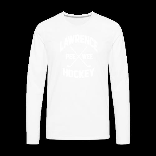 It's Ice...Hockey - Men's Premium Long Sleeve T-Shirt