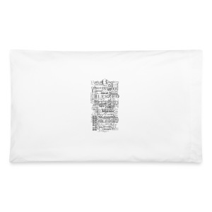 iPhone 5/5S Blessed Hard Case - Pillowcase