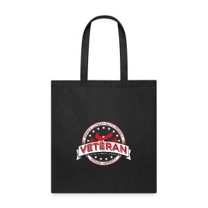 veteran soldier army navy usa pride - Tote Bag