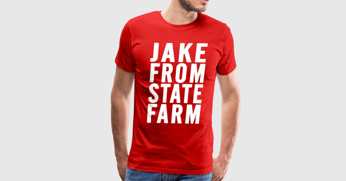 state farm guys State farm is a large group of insurance and financial services companies throughout the united states with corporate headquarters in bloomington, illinois.