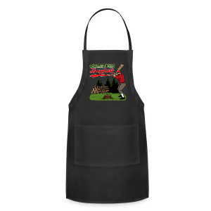 Northwoods Longball - Adjustable Apron