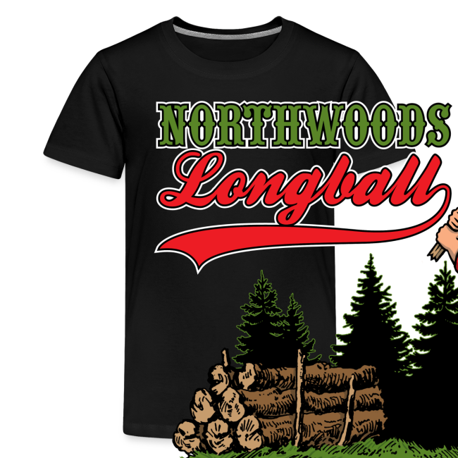 Northwoods Longball