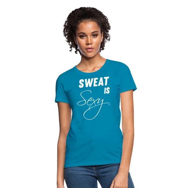 Sweat is Sexy