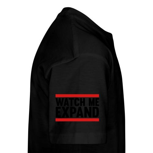 Watch Me Expand - Toddler Premium T-Shirt