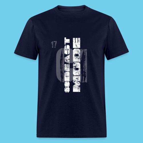 #BeastMode- Men's LS Tee - Men's T-Shirt