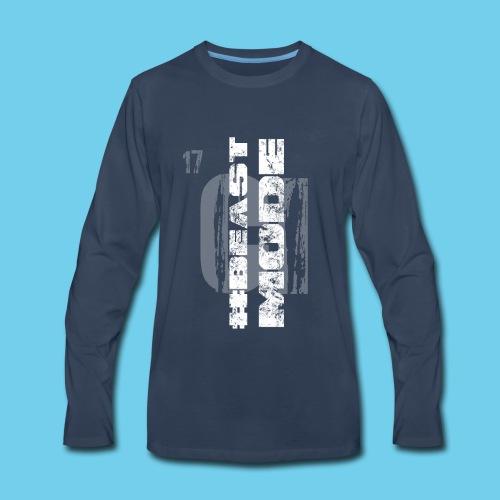 #BeastMode- Men's LS Tee - Men's Premium Long Sleeve T-Shirt