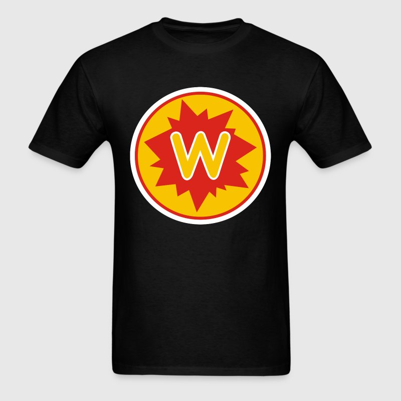 Falling Down – Whammy Burger - Men's T-Shirt