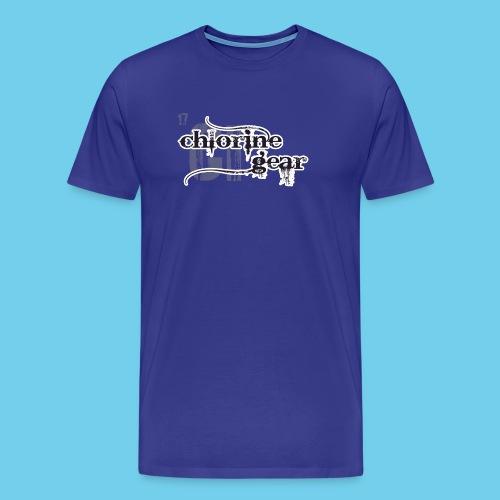 Greedo in a speedo- Men's Sweatshirt - Men's Premium T-Shirt