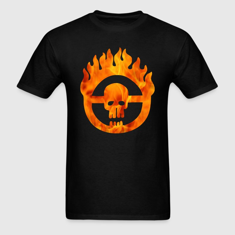 Mad Max – Skull Logo - Men's T-Shirt