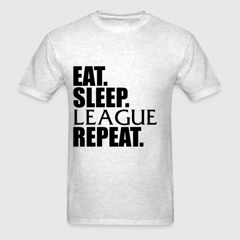 League T-Shirt - Men's T-Shirt