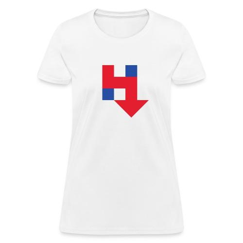 Hillvetica Tank (womens) - Women's T-Shirt