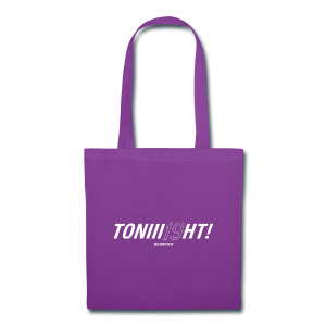 TONIII19HT - Ladies Longer Length Fitted Tank - Tote Bag