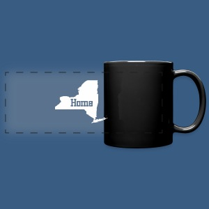 New York Home - Full Color Panoramic Mug