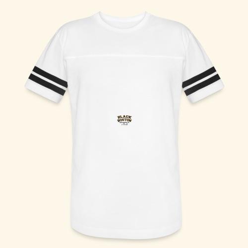 Boston Black Coffee Mug a Black Boston souvenir - Vintage Sport T-Shirt