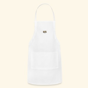 Boston Black Coffee Mug a Black Boston souvenir - Adjustable Apron