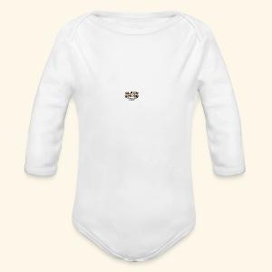 Boston Black Coffee Mug a Black Boston souvenir - Long Sleeve Baby Bodysuit