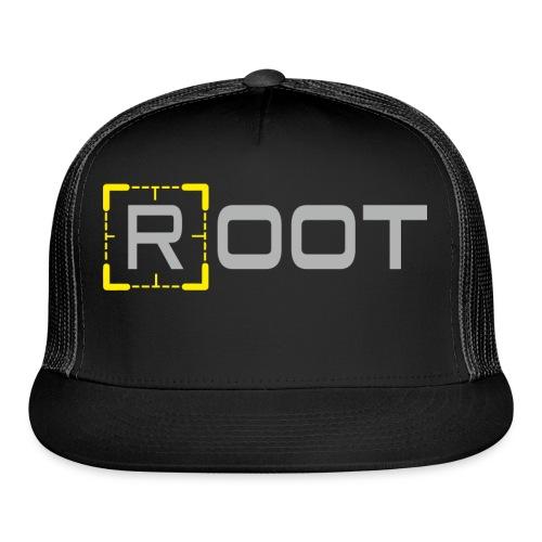 Person of Interest - Root - Trucker Cap