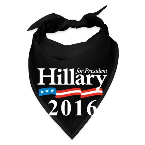 Hillary 2016 - Bandana