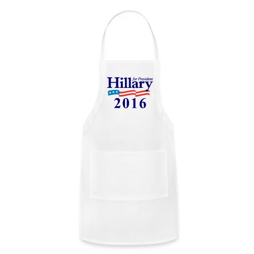 Hillary 2016 - Adjustable Apron
