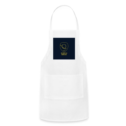 Buttons - Adjustable Apron