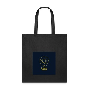 Buttons - Tote Bag