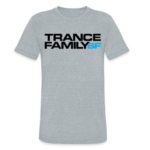 Women's Premium T-Shirt (black font) - Unisex Tri-Blend T-Shirt