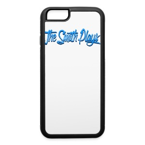 TheSmithPlays Classic Blue - iPhone 6/6s Rubber Case