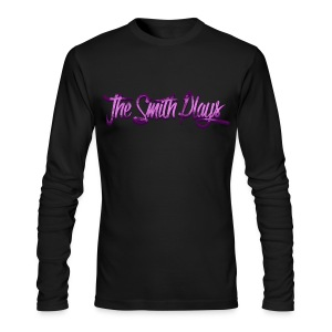 TheSmithPlays Sliquifier Purple - Men's Long Sleeve T-Shirt by Next Level