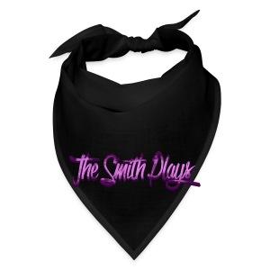 TheSmithPlays Sliquifier Purple - Bandana