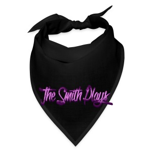 TheSmithPlays Sliquifier Purple - Bandana