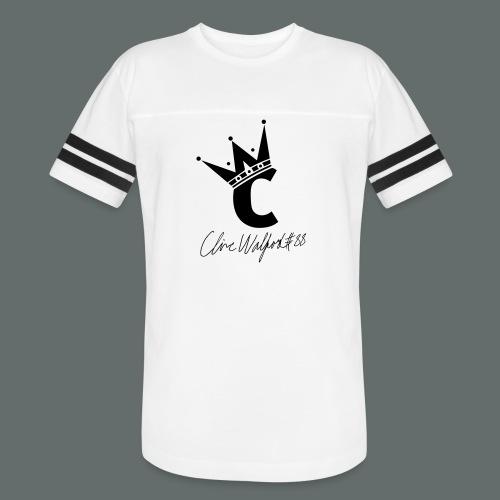 Men's T-Shirt - Vintage Sport T-Shirt