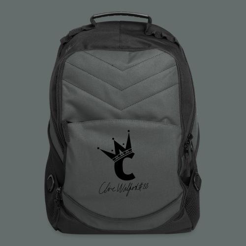 Men's T-Shirt - Computer Backpack