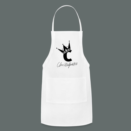 Men's T-Shirt - Adjustable Apron
