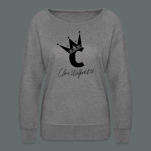 Men's T-Shirt - Women's Crewneck Sweatshirt