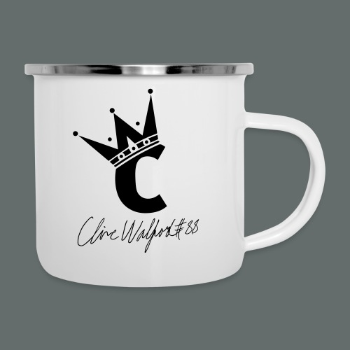 Men's T-Shirt - Camper Mug