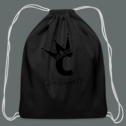 Men's T-Shirt - Cotton Drawstring Bag