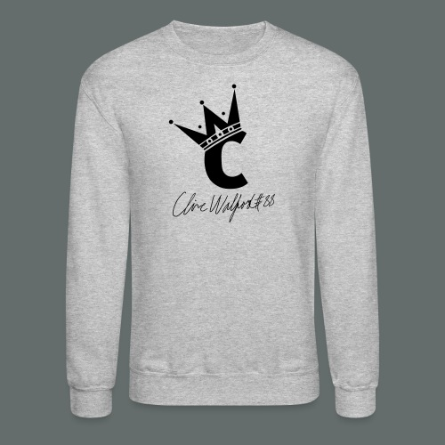 Men's T-Shirt - Crewneck Sweatshirt