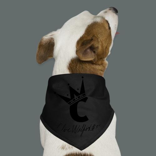 Men's T-Shirt - Dog Bandana