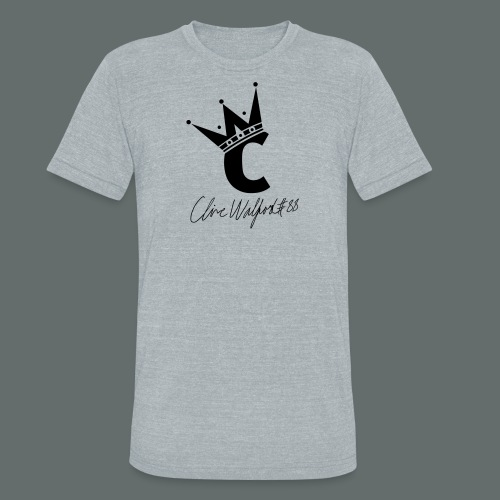Men's T-Shirt - Unisex Tri-Blend T-Shirt