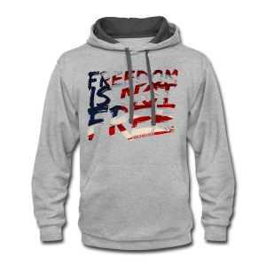 FINF Limited T - Contrast Hoodie