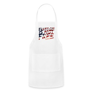 FINF Limited T - Adjustable Apron