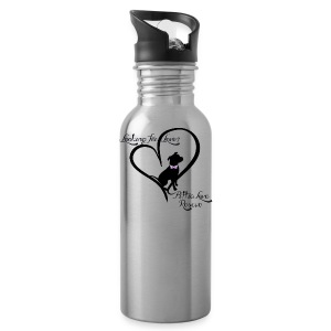 Looking for Love? - Water Bottle
