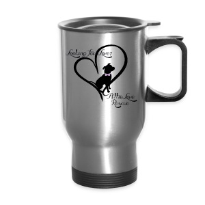 Looking for Love? - Travel Mug