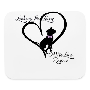 Looking for Love? - Mouse pad Horizontal